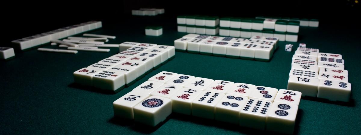 Découvrir le mahjong